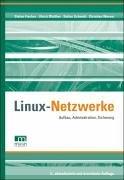 9783935922173: Linux Netzwerke.