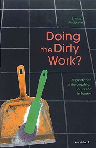9783935936361: Doing the dirty work?