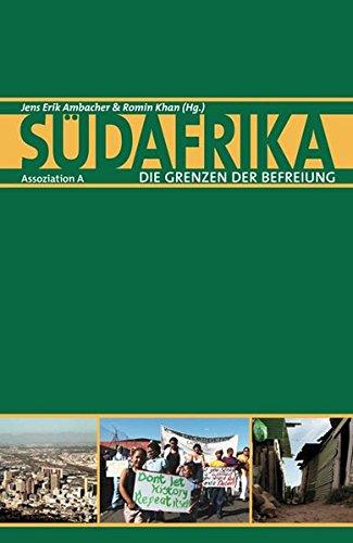 9783935936606: S�dafrika - Nach der Apartheid: Die Grenzen der Befreiung