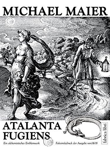 9783935937429: Atalanta Fugiens