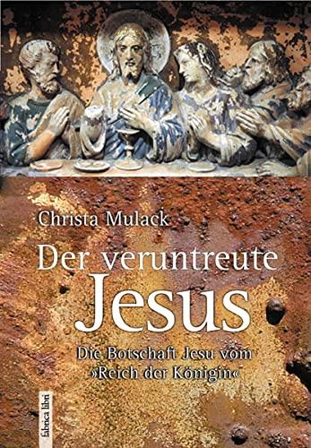 9783935937627: Der veruntreute Jesus