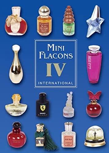 Mini Flacons International 4: Katalog für Parfüm: Malte Strauss; Axel