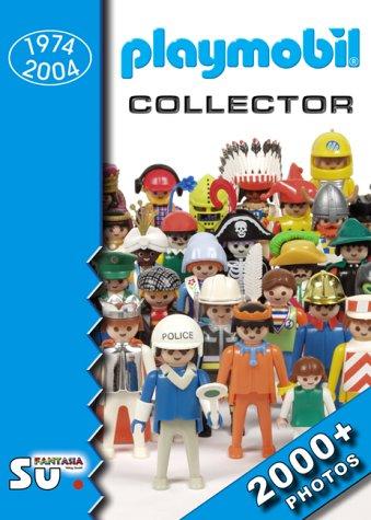 Playmobil Collector's Catalog