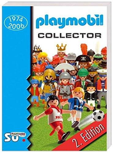 9783935976404: Playmobil Collector : Katalog für Playmobil-Spielzeug