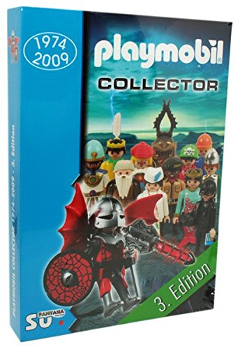 Playmobil Collector, 1974-2009, 3. Edition