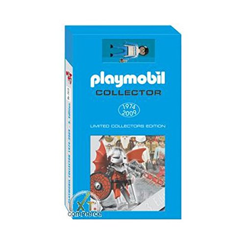 Playmobil Collector 1974 - 2009. Limited Collectors