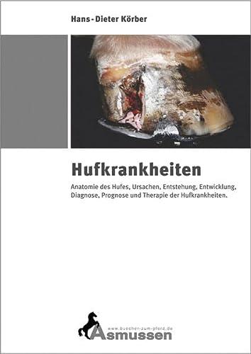 Hufkrankheiten: Hans-Dieter Körber