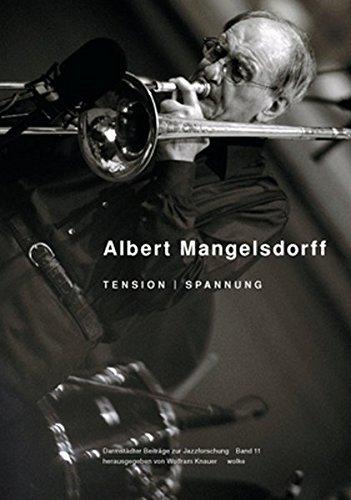 9783936000054: Albert Mangelsdorff