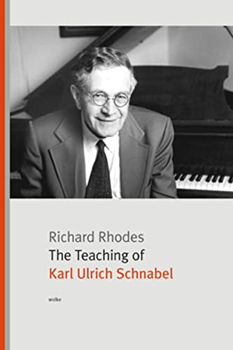 9783936000290: The Teaching of Karl Ulrich Schnabel