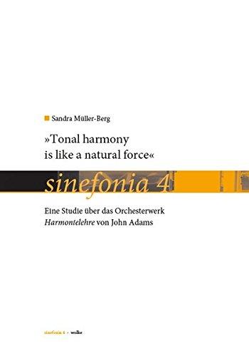 Tonal harmony is like a natural force: Sandra Müller-Berg