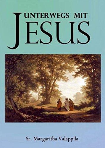 9783936004083: Unterwegs mit Jesus
