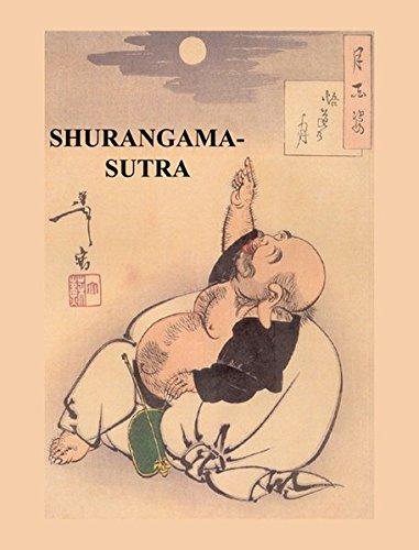 9783936018530: Shurangama-Sutra: Surangama Sutra
