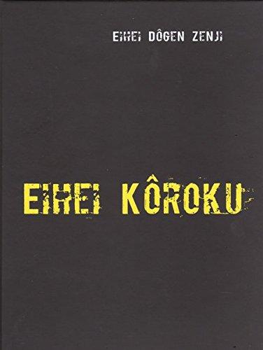 9783936018592: Eihei Koroku