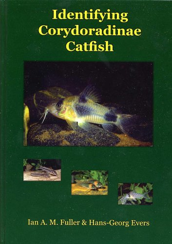 9783936027808: Identifying Corydoradonae Catfish