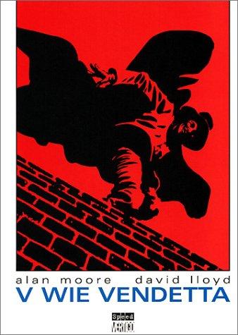 9783936068122: V wie Vendetta.