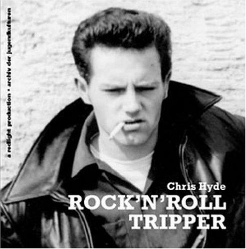 9783936068450: Rock'n Roll Tripper.