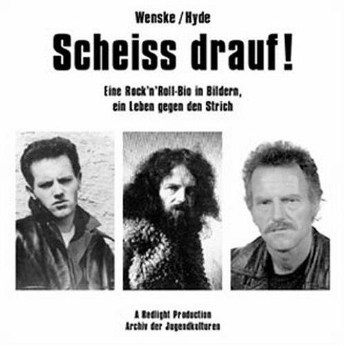 9783936068696: Scheiß drauf!.