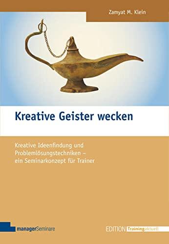 Kreative Geister wecken: Zamyat M. Klein