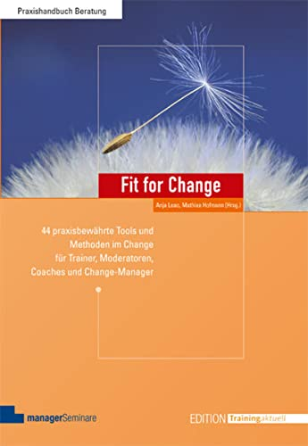 Fit for Change: Anja Leao