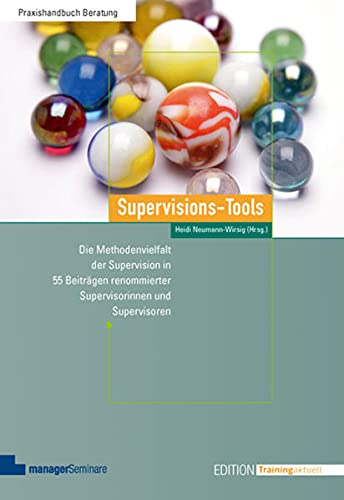 Supervisions-Tools: Heidi Neumann-Wirsig