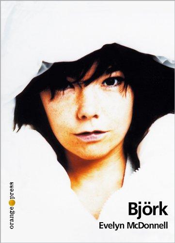 Björk - McDonnell Evelyn