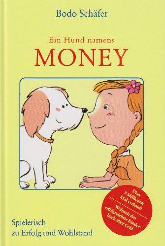 9783936135343: Ein Hund namens Money