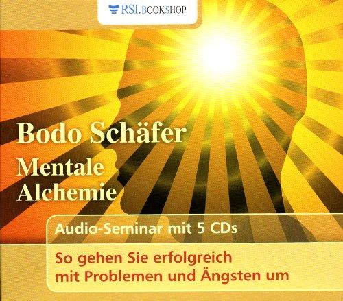 Mentale Alchemie - Schäfer, Bodo