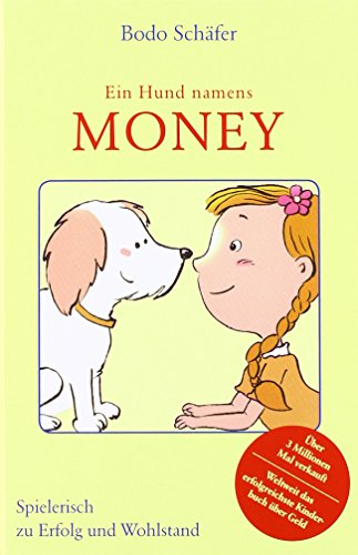 9783936135497: Ein Hund namens Money