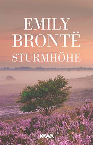 Sturmhohe: Emily Bronte