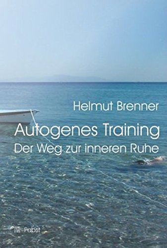 9783936142624: Autogenes Training