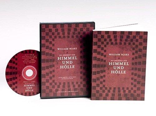 9783936165265: Die Hochzeit von Himmel und H�lle. Mit CD: Buch und H�rspiel-CD mit Musik von SANDOW unter der Regie von Kai Grehn
