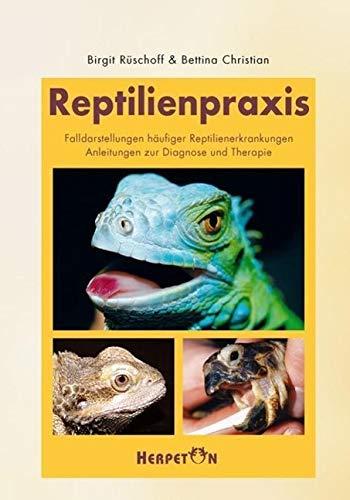 Reptilienpraxis: Birgit R�schoff