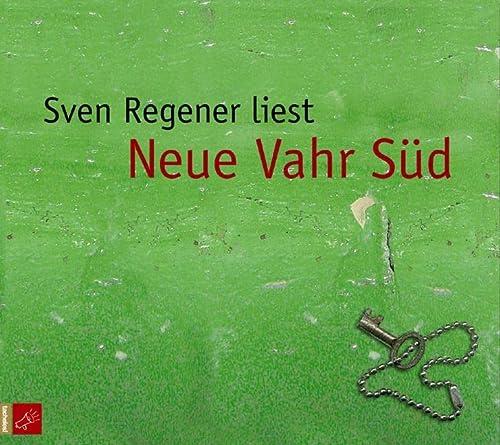 9783936186574: Neue Vahr Süd (12CD)