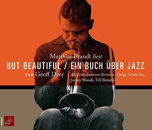 9783936186642: But Beautiful-ein Buch Ueber J
