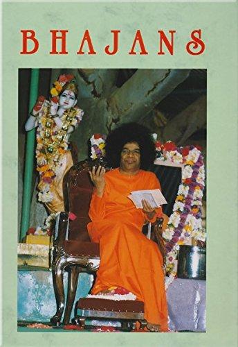 Mantren und Bhajans zur Verehrung Gottes des Allgestaltigen, Allanwesenden - zur Erfahrung der ...