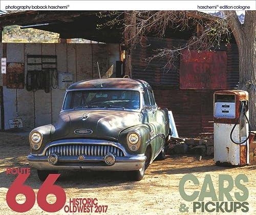 9783936222296: Cars & Pickups 2016: Fotokunstkalender