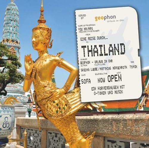 9783936247855: Eine Reise durch Thailand