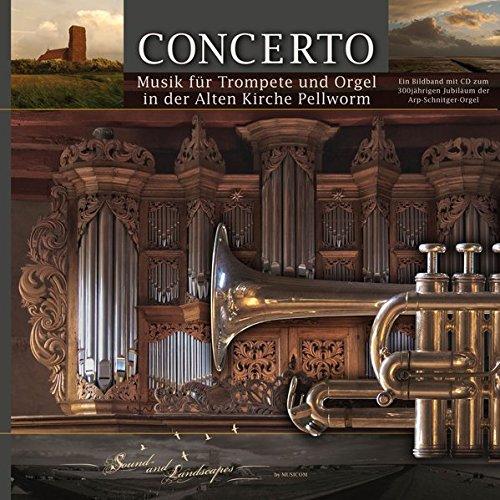 9783936265958: CONCERTO: Musik für Trompete und Orgel in der Alten Kirche Pellworm