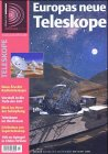 9783936278477: Europas neue Teleskope