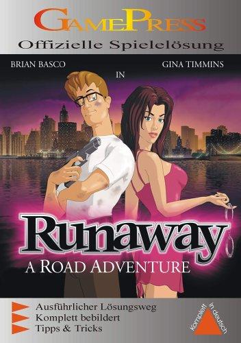 9783936282085: Runaway, A Road Adventure