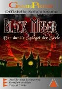 9783936282122: Black Mirror - Lösungsbuch [Importación alemana]