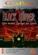 9783936282122: Black Mirror. L�sungsbuch.