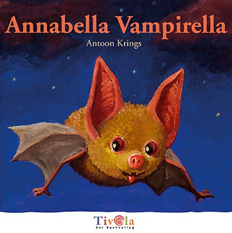 9783936313338: Annabella Vampirella