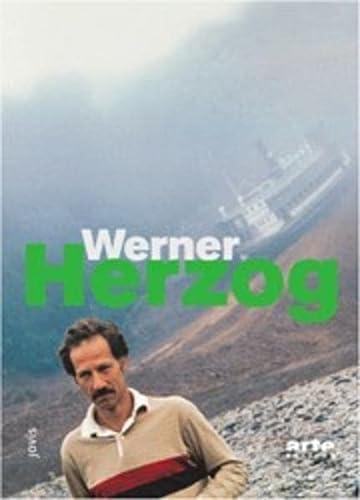 Werner Herzog [SIGNED + Photo]: Herzog, Werner; Herbert