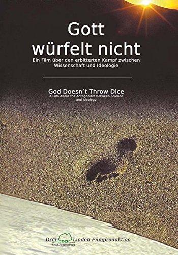 9783936344202: Gott w�rfelt nicht: Ein Film �ber den erbitterten Kampf zwischen Wissenschaft und Ideologie (Livre en allemand)