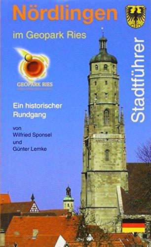 9783936363227: Stadtfüher Nördlingen