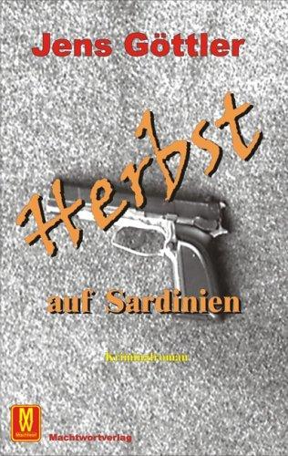 9783936370317: Herbst auf Sardinien (Livre en allemand)