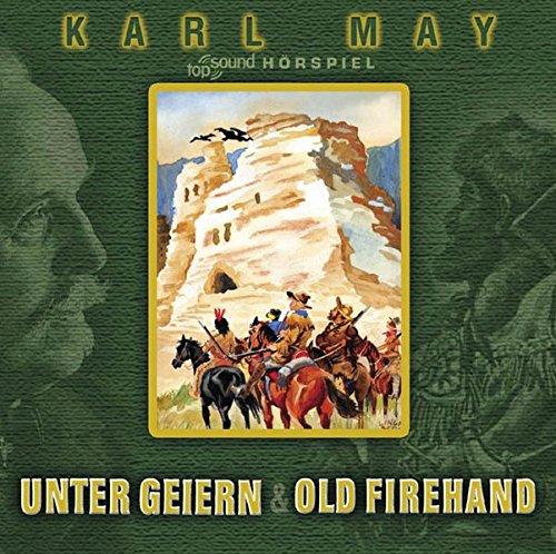 9783936371680: Unter Geiern. Old Firehand
