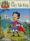 9783936379013: The Fairy Tale King.: The adventures of King Ludwig II of Bavaria. (King Kini: V