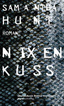 9783936384970: Nixenkuss: Roman